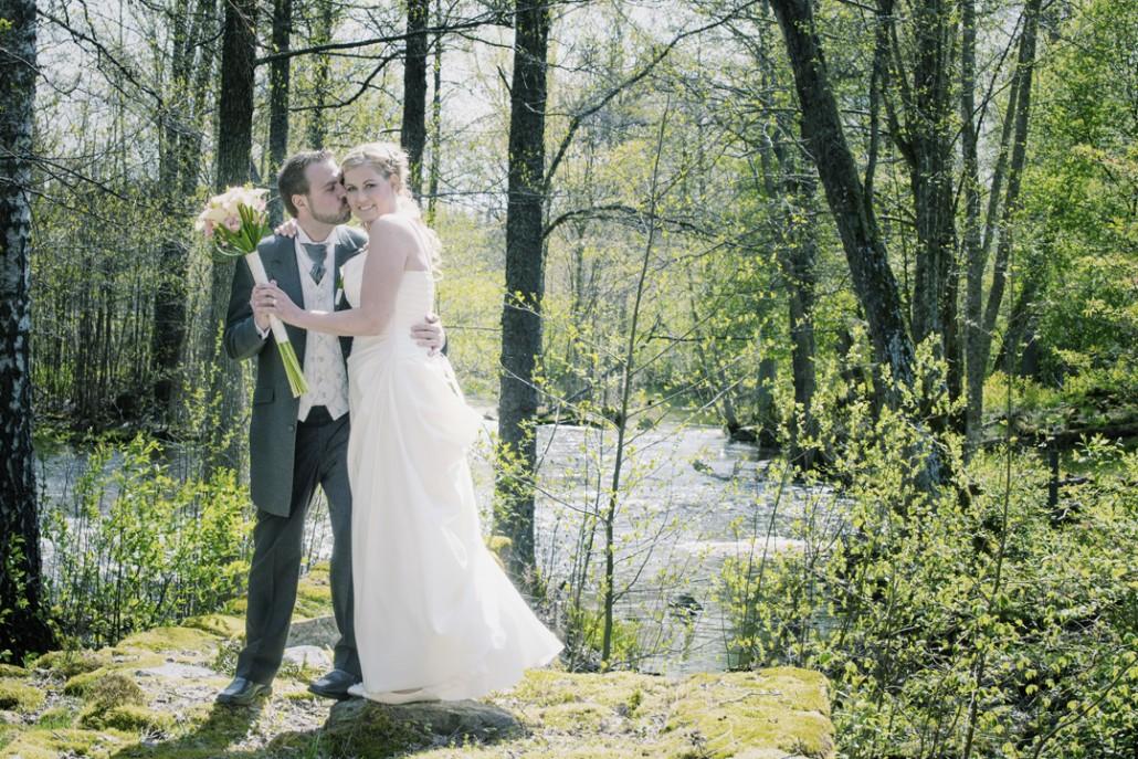 Henrik och Evelina